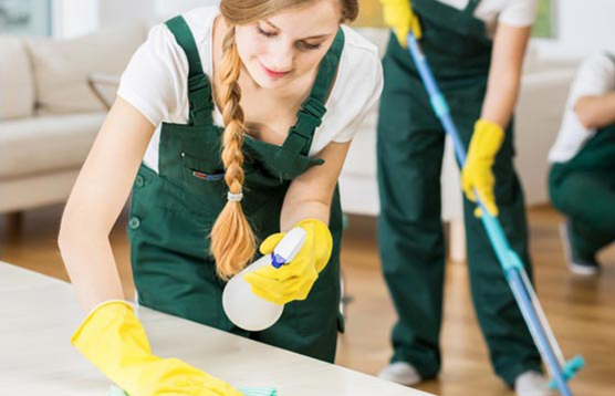 GESA S.A. - Cleaning companies